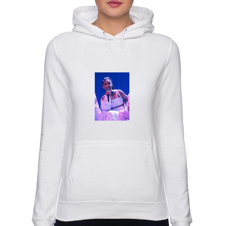 36c97adb97d17 Ariana Grande bluza damska - Bluzy damskie